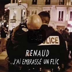 Renaud dévoile son nouveau single 5