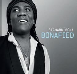 Richard Bona <i>Bonafield</i> 7