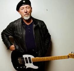 Richard Thompson en concert au New Morning 10