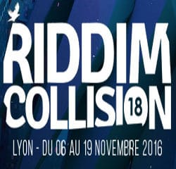 Programme Riddim Collision 2016 14