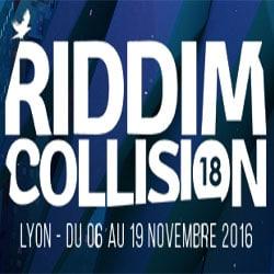 Programme Riddim Collision 2016 5