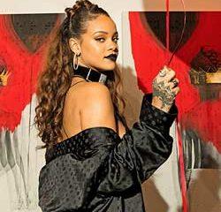 Le dernier album de Rihanna en téléchargement gratuit 9