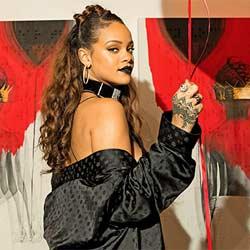 Le dernier album de Rihanna en téléchargement gratuit 5
