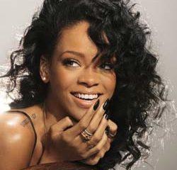 Rihanna a présenté sa collection à la Fashion Week 7