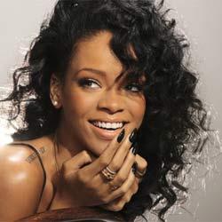 Rihanna a présenté sa collection à la Fashion Week 5