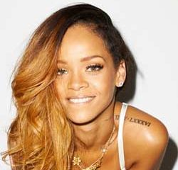 Rihanna de retour pour quatre concerts en France 13