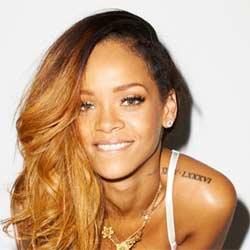 Rihanna de retour pour quatre concerts en France 5