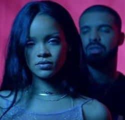 Le rappeur Drake déclare son amour à Rihanna 13