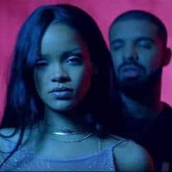 Le rappeur Drake déclare son amour à Rihanna 5