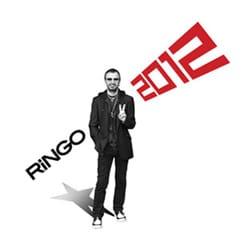 Ringo Starr <i>Ringo 2012</i> 5