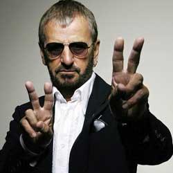 Ringo Starr de retour avec un nouvel album en mars 6
