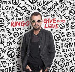 Le nouvel album de Ringo Starr sortira le 15 septembre 2017 7
