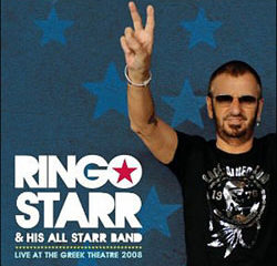 Ringo Starr & His All Starr Band Live At The Greek Theatre 2008 11