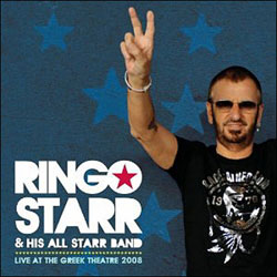 Ringo Starr & His All-Starr Band Live At The Greek Theatre 2008 5