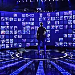 Succès d'audience pour Rising Star 5