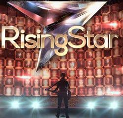 Quel sera le rôle des jurés dans l'émission Rising Star ? 8