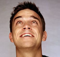 ROBBIE WILLIAMS Candy 8