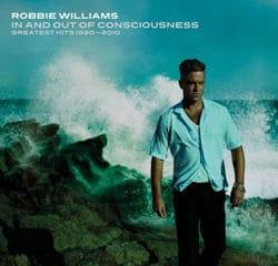 Robbie Williams <i>Greatest Hits 1990-2010</i> 19