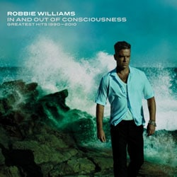 Robbie Williams <i>Greatest Hits 1990-2010</i> 5