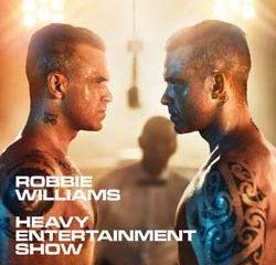 Robbie Williams sortira son nouvel album le 4 novembre 2016 13