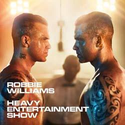 Robbie Williams sortira son nouvel album le 4 novembre 2016 5