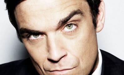 Interview Robbie Williams 9