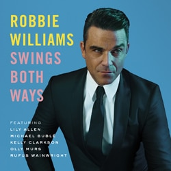 Robbie Williams <i>Swings Both Ways</i> 7