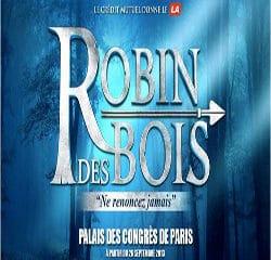 La comédie musicale Robin des Bois recherche sa Marianne 16