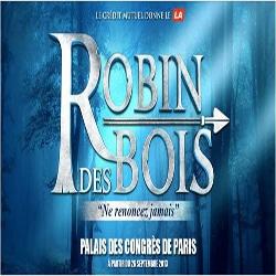 La comédie musicale Robin des Bois recherche sa Marianne 5