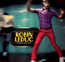 Robin Leduc <i>Hors Piste</i> 7