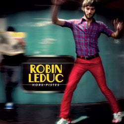 Robin Leduc <i>Hors Piste</i> 5