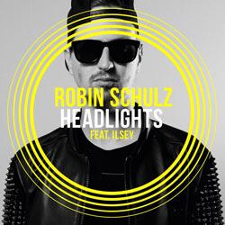 ROBIN SCHULZ Headlights 5