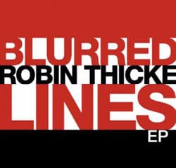 Robin Thicke « Blurred Lines » 10