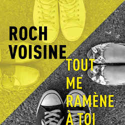 Roch Voisine annonce la sortie de son nouvel album 7