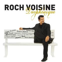 ROCH VOISINE Duophonique 5