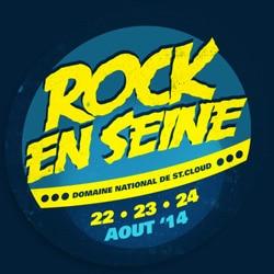 Rock en Seine 2014 5