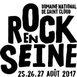 Début de programme dévoilé pour Rock en Seine 2017 5