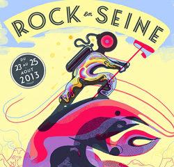 Le programme complet de Rock en Seine 2013 11