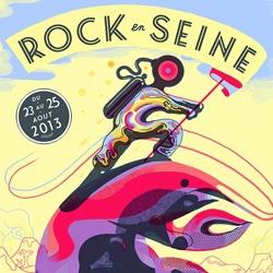 Le programme complet de Rock en Seine 2013 5