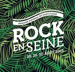 13 nouveaux noms au programme de Rock en Seine 7