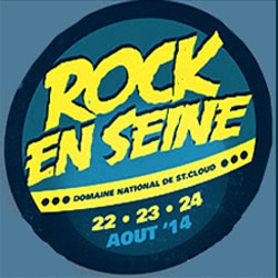 Le festival Rock en Seine s'invite dans les TGV 5