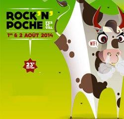 Rock'n Poche Festival 2014 5