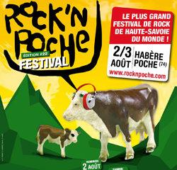 Programme Rock'n Poche Festival 2013 9