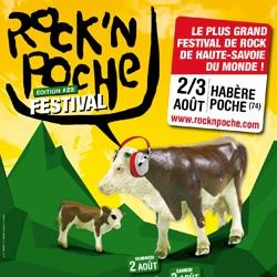 Programme Rock'n Poche Festival 2013 5