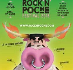 Rock'n Poche Festival 2015 7