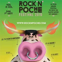 Rock'n Poche Festival 2015 6