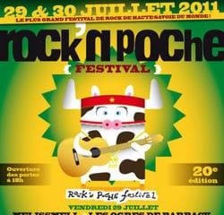 Rock'n Poche Festival 2011 13