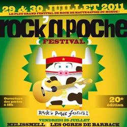 Rock'n Poche Festival 2011 5