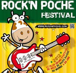 Programme Rock'n Poche 2012 11