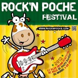 Programme Rock'n Poche 2012 5